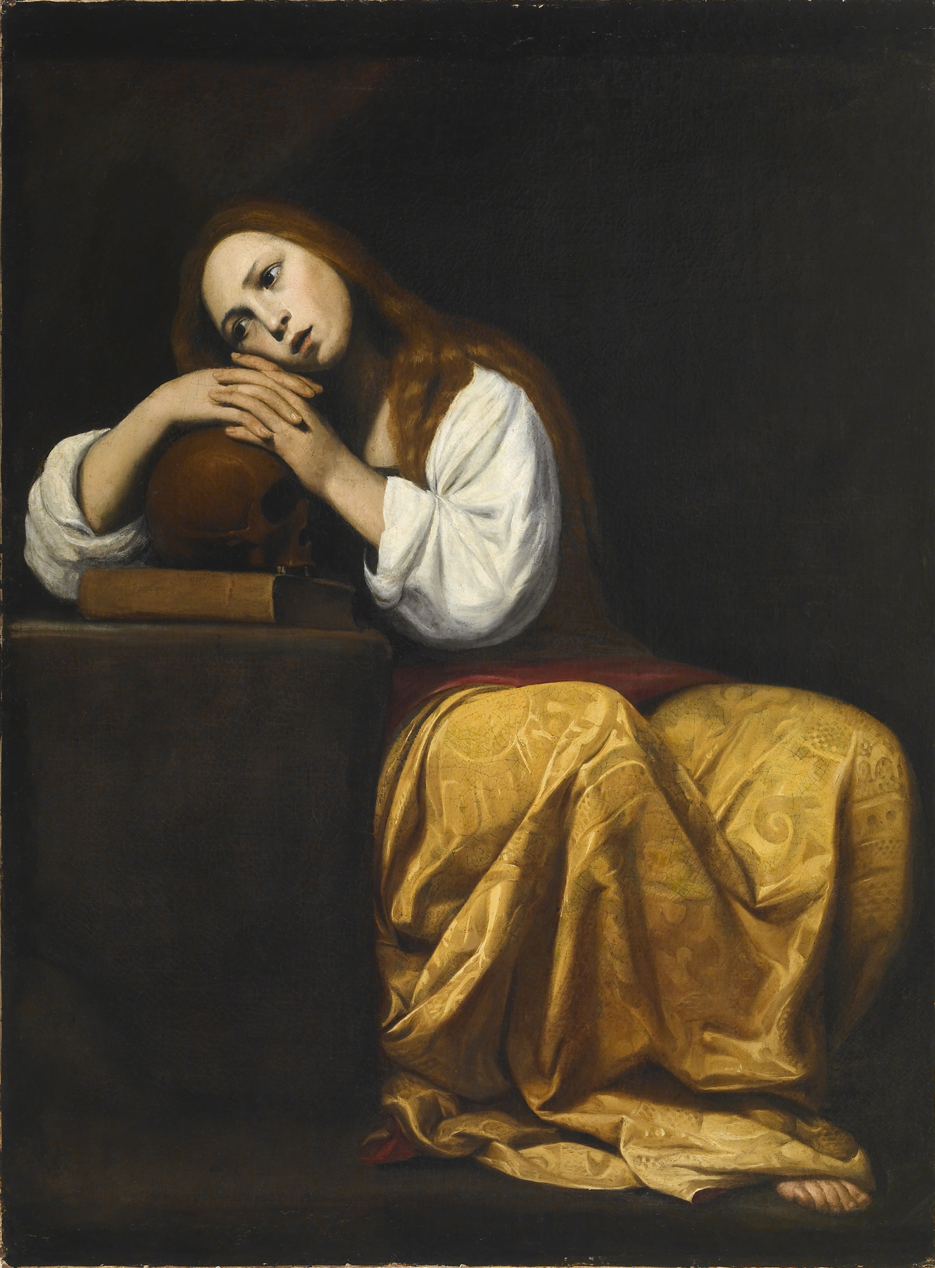 Mary magdalene book of days tales for The giovanni