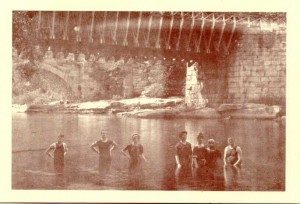 roebling christian personals Explore discussion on the topic - roebling's delaware aqueduct.