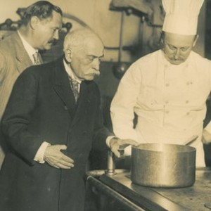 auguste escoffier Available in: hardcover the culinary bible that first codified french cuisine—now in an updated english translation with forewords from.