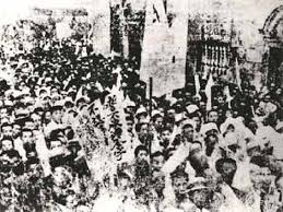 the history of the may fourth movement N 1927, the second sino-japanese war question 5 options: caused the may fourth movement caused the city of beijing to prosper caused thousands to die in japanese cities united the guomindang and communists.